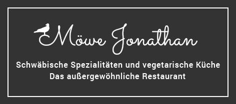 Möwe Jonathan – Schwäbische Spezialitäten und vegetarische